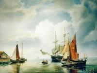 Hermanus Willem Koekkoek